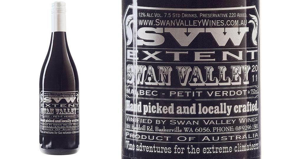 Extent 4 - Previous Label