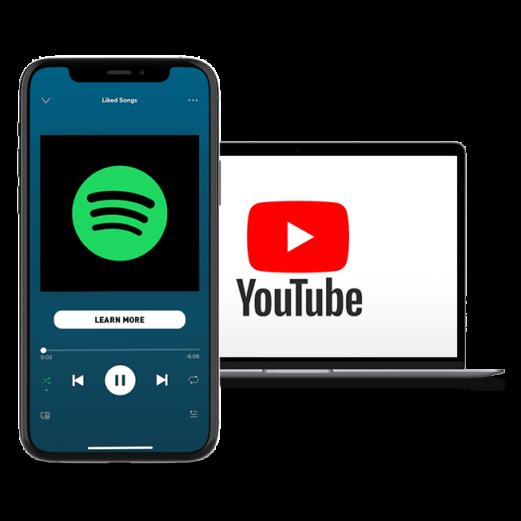 Service Icon - 652px x 652px_spotify & youtube